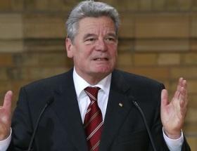 Joachim Gauck üzerinde anlaşma sağlandı