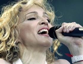 Madonnayla sohbet 20 bin dolar