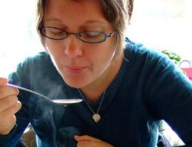 Sıcak yemek, kanser nedeni