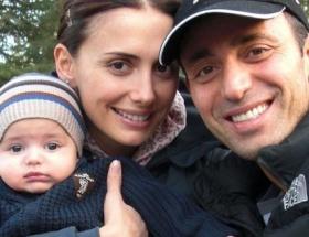 Mustafa Sandal ikinci kez baba oldu