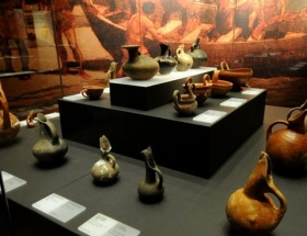 Müzeler tarihi eser satacak