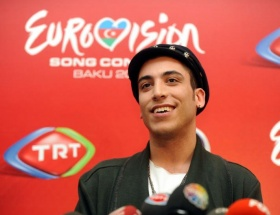 Eurovision şarkısında İlluminati iddiası