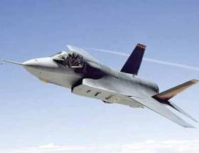 Türkiyeden dev F-35 atağı