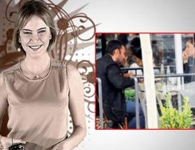 Ali Sunal ünlü spikerle yakalandı