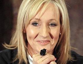J.K Rowlingden yetişkinler için roman