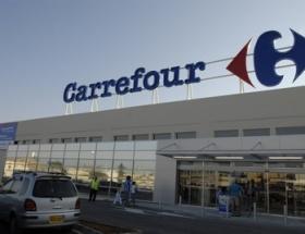 Carrefoura başörtüsü soruşturması!