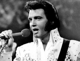 Elvis Presley FBI ajanı çıktı
