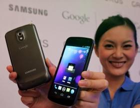 Galaxy Nexus Türkiyede
