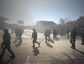 Afgan mülteciler öldürüldü