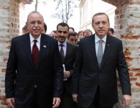 Başbakan Yeni Libya dedi