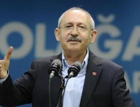 Kemal Kılıçdaroğlundan sürpriz telefon