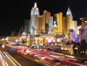 Las Vegası sansürsüz anlattı