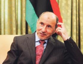 Libya özgürlük için mücadele veriyor