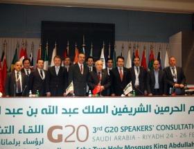 G-20de uzlaşma yok