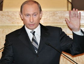 Putin ile Maliki görüş birliğinde