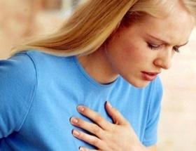 Kalp ameliyatına götüren 10 neden