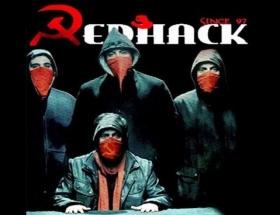 Redhack cee yaptı !