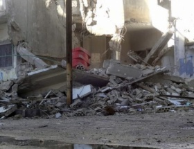 Suriyede büyük operasyon