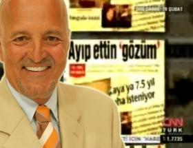 Birand, Özkökü Ahmet Kaya ile vurdu
