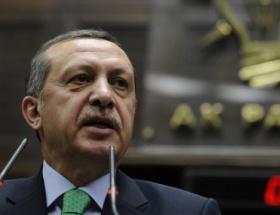 Erdoğandan güreşçi Taha Akgüle kutlama