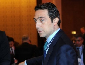 Ali Koç Divan Oteli ile ilgili iddiayı yalanladı