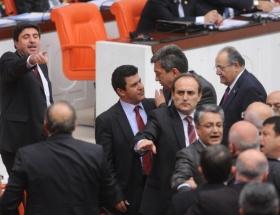 BDPli Tana uyarma cezası
