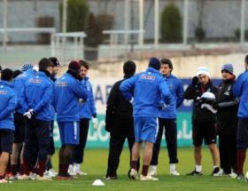 Trabzonspor, Bursada kampa girdi