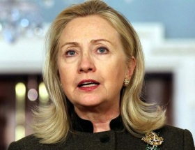 Clintondan Kuzey Koreye roket uyarı