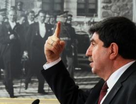 BDPli Tandan Valiye tehdit !