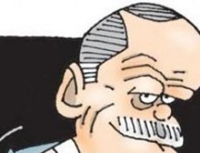TL dövmeli Başbakan