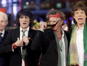 Rolling Stones 50 yaşında