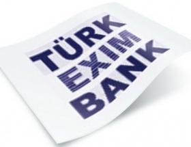 İhracatçılara Eximbank kredi bilgilendirmesi