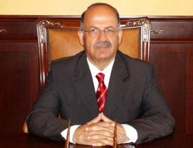 Sivas Valisi trafik kazası geçirdi