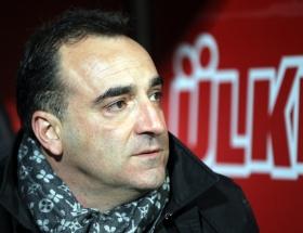 Trabzonspor galibiyeti haketti