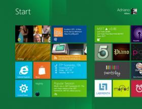 Windows 8 yalnız gelmedi