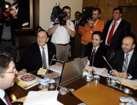 CHPli vekil komisyonda 12 saat konuştu