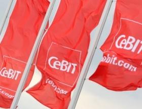 CeBIT 2012 açıldı