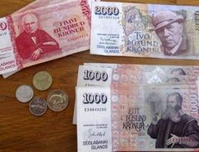 İzlanda kullanacak para birimi arıyor