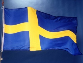 İsveçte binlerce kişilik protesto