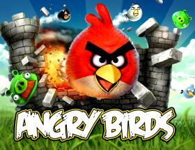 Angry Bird dizi oluyor
