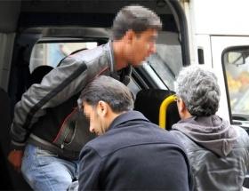 Pozantı mağduru KCKdan tutuklandı