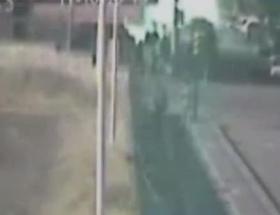 Canlı bomba görüntüleri MOBESEde