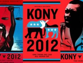 Tek istekleri Joseph Konynin yakalanması
