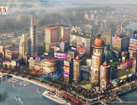 SimCity 2013te geri dönüyor