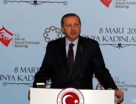 Erdoğan Arapça konuştu