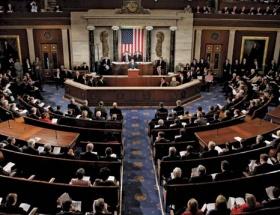 Suriye tasarısı ABD Senatosuna sunuldu
