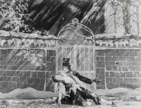 Dickensin kayıp filmi bulundu