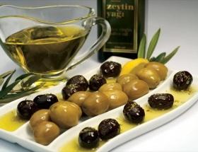 Türkiye zeytinyağı ile tanıtılacak