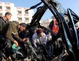 Ürdünden Gazzeye insani yardım