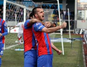 Kardemir Karabükspor 1-0 Gençlerbirliği
